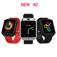 H5 4G Smart Watch men WiFi Quad Core 1G RAM 8G ROM sports Smartwatch heart rate monitor function SIM card For Women and men