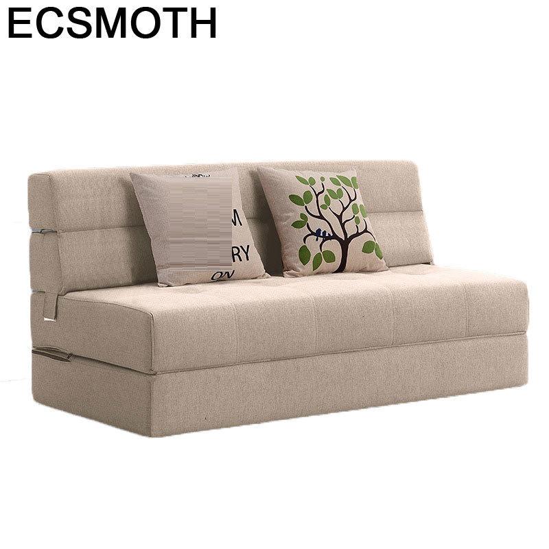 Moderno Sectional Puff Para Folding Couche For Meubel Futon Mobili Per La Casa Mueble De Sala Set Living Room Furniture Sofa Bed