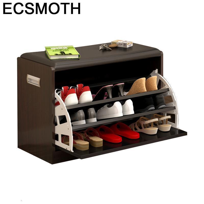 Schoenenkast Meuble De Rangement Armario Range Chaussure Zapatera Organizador Mueble Furniture Rack Scarpiera Shoes Cabinet