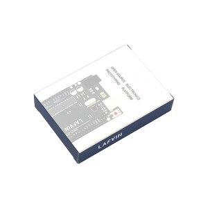 Image 5 - 10 יח\חבילה LAFVIN עבור UNO R3 לוח ATmega328P ATMEGA16U2 עם כבל USB עבור Arduino