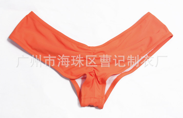 Topmelon Brand Bathing Suit Hot Selling Sexy Bathing Suit Hot Pants Ding Pants Bikini Shorts A20