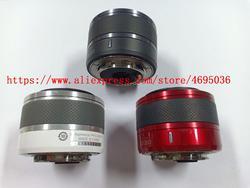 Do aparatu Nikon 1 10 30mm soczewka powiększająca V1 V2 V3 J1 J2 J3 J4 J5 10 30 f/3.5 5.6 bez lustra obiektyw aparatu (z drugiej ręki) w Powłoka aparatu od Elektronika użytkowa na