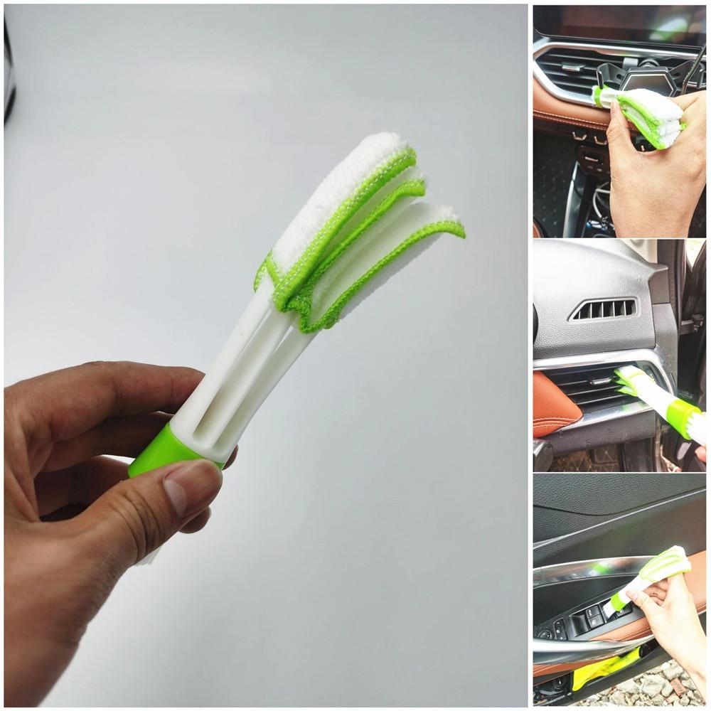 Car brush dust Tools Auto Cleaning Accessories For Opel Astra g/gtc/j/h Corsa Antara Meriva Zafira