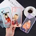 Матовый Прозрачный чехол для телефона Kenma Kozume of Haikyuu для Iphone 11 12 ProMax X XS XR MAX 6 7 8 Plus SE2 Japan Anime Oya