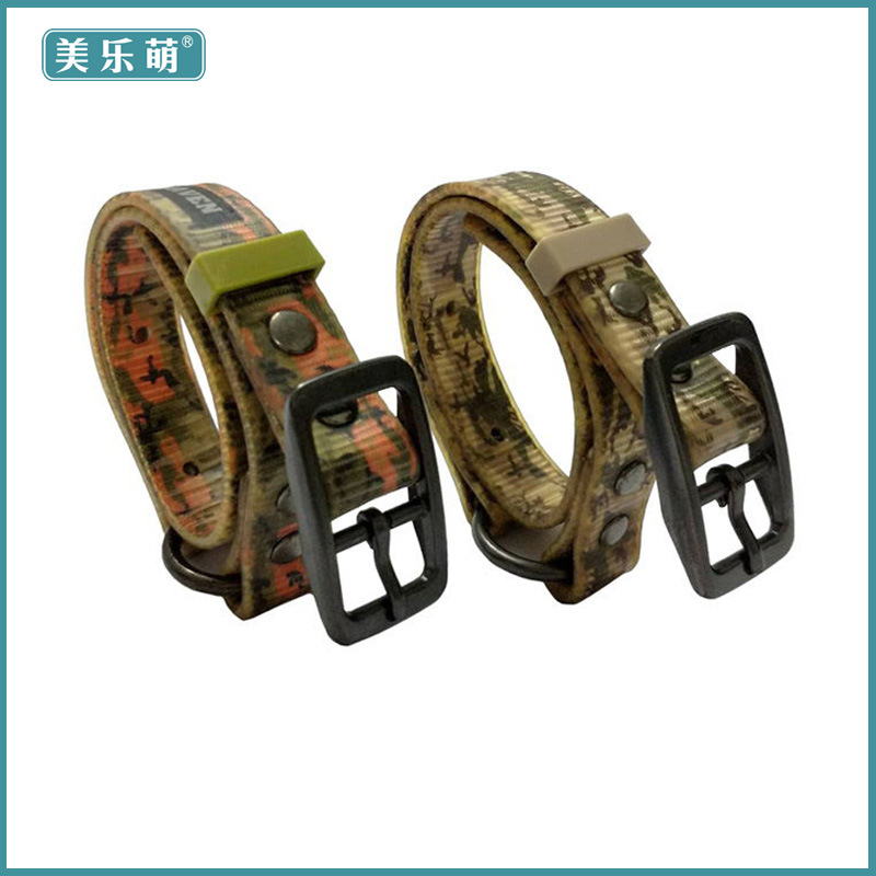 Hot Selling Hot Selling Pet Supplies TPU Dog Daily Use Waterproof Neck Ring Hand Holding Rope