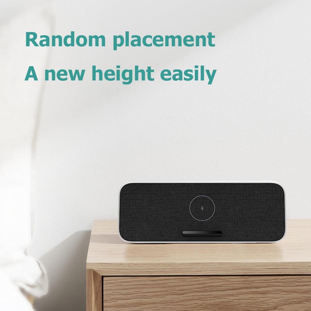 Xiaomi 30W QI charger + Bluetooth speaker  7