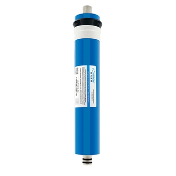 Coronwater Vontron 50 gpd RO Membrane ULP1812-50 Reverse Osmosis Membrane for Water Filter 100 gpd ro membrane 2 pcs reverse osmosis water filter replacement under sink and system