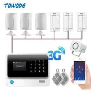 Towode DIY G90B Plus+ 3G GSM W