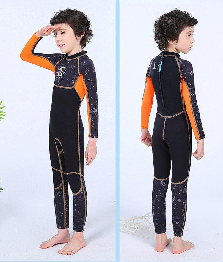 para o inverno esportes aquáticos quentes crianças surf natação
