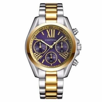 purple gold silver