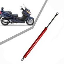 1 pçs amortecedor para suzuki burgman 400 an400 an400s 2003-2006 scooter padrão assento ajustador braço de elevação choque elevador suporte struts