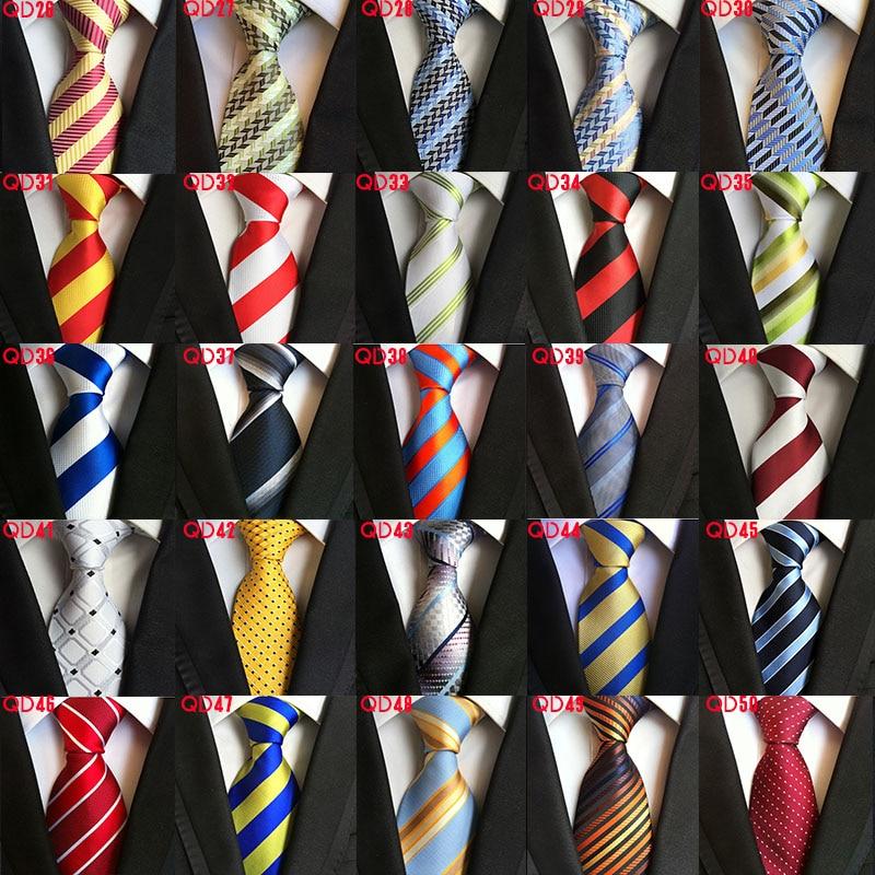 Оптовая продажа, DHL/TNT, бесплатная доставка, 20 шт./лот, 125 стилей, набор галстуков, 8 см, мужской галстук, карманный квадратный набор, 100% шелк, дел... - 3
