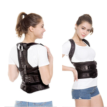 Univerval Posture Corrector&Waist trainer Back Brace Clavicle Support Stop Slouching Hunching Adjustable Trainer