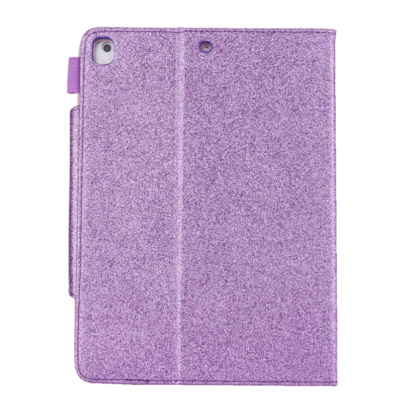 10.2 Leather For 2019 iPad 7th inch Coque 10.2 Cover Bling For Glitter iPad Case Funda