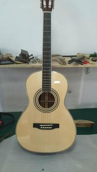 цена на free shipping AAAA all solid cocobolo wood custom design OOO28 acoustic electric guitar