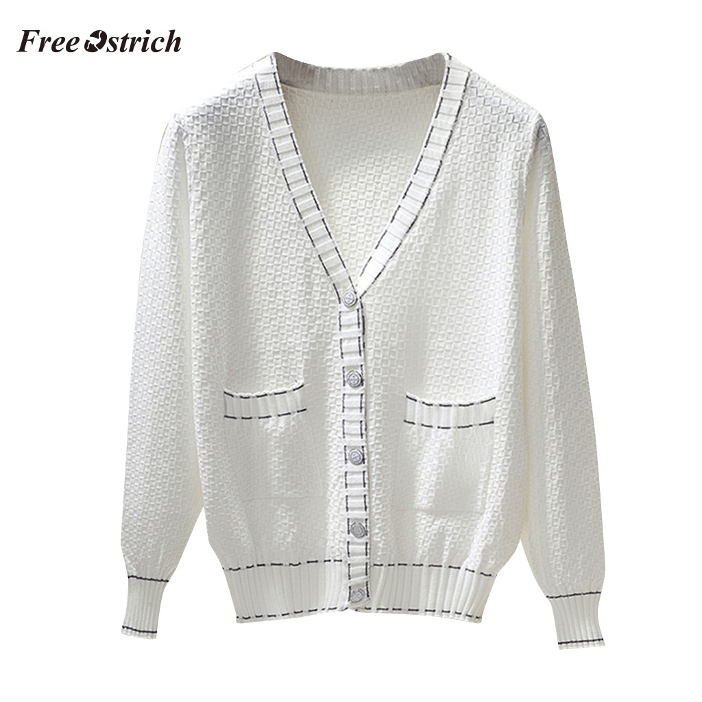 Free Ostrich Fashion Womens Sweatshirt Autumn And Winter Knitted Turtleneck Sweater Jumper Long Sleeve Roll Neck 91127