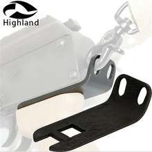 Steel Hunting Tactical Sling mount Sling Adapter for AK 47 Draco Pistol