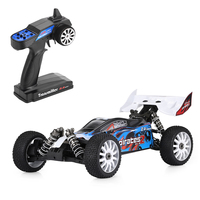 ZD Racing 9072 1/8 4WD 70KM/H RC Brushless Electric Vehicle Short Course Truck RTR Version