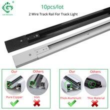 1m LED track light rail,aluminum, lighting fixtures,rail for lighting,Universal rails,track lamp rail,free shipping