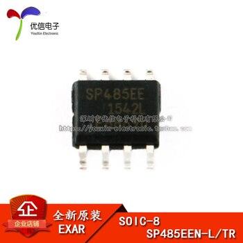 Original SP485EEN-L/TR transceptor RS485 4,75 V-5,25 V SOIC-8