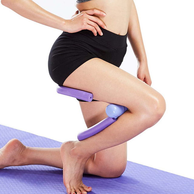 Legg Muscle Training Sports Thigh Master hjemmetrening