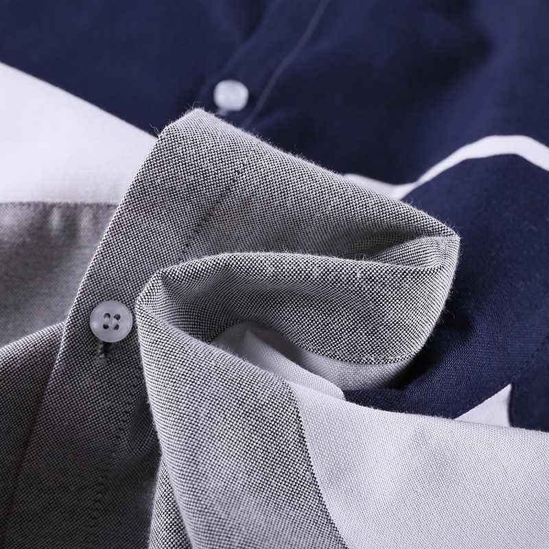 10xl 9xl 8xl 7xl verão camisas de linho masculino topos cor sólida vestido de manga curta camisas azul casual linho homem marca