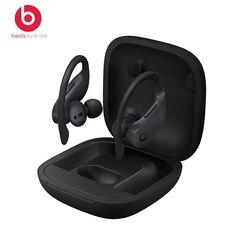 Batte Powerbeats Pro Totalmente Senza Fili Auricolari TWS Cuffie Sweatproof Sport Auricolare con Custodia di Ricarica Bluetooth Auricolari