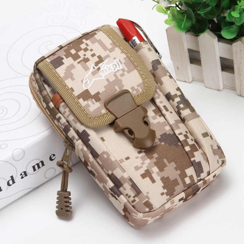 バムヒップベリーバナナチェストベルトための戦術的な男性の女性のウエストバッグ軍事男性女性 Fenny ファニーパックポーチ Murse 財布腎臓