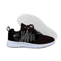 2019 hot fashion korn 3D casual shoes for men/women high quality Harajuku 3D printing korn Sneakers