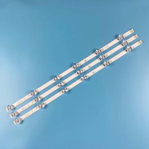 """Image 1 - 59cm LED backlight 6LEDs for LG innotek drt 3.0 32""""_A/B 6916l 1974A 6916L 1975A 6916L 2223A 6916L 2224A UOT 32LB561v"""