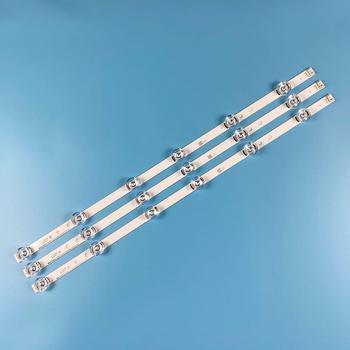 59cm LED backlight 6LEDs for LG innotek drt 3.0 32