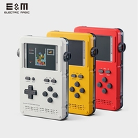 Handheld Game Console Linux PC DIY Module Open Source Board for New GameShell Support Raspberry Pi Ardiu WIFI Bluetooth On Board