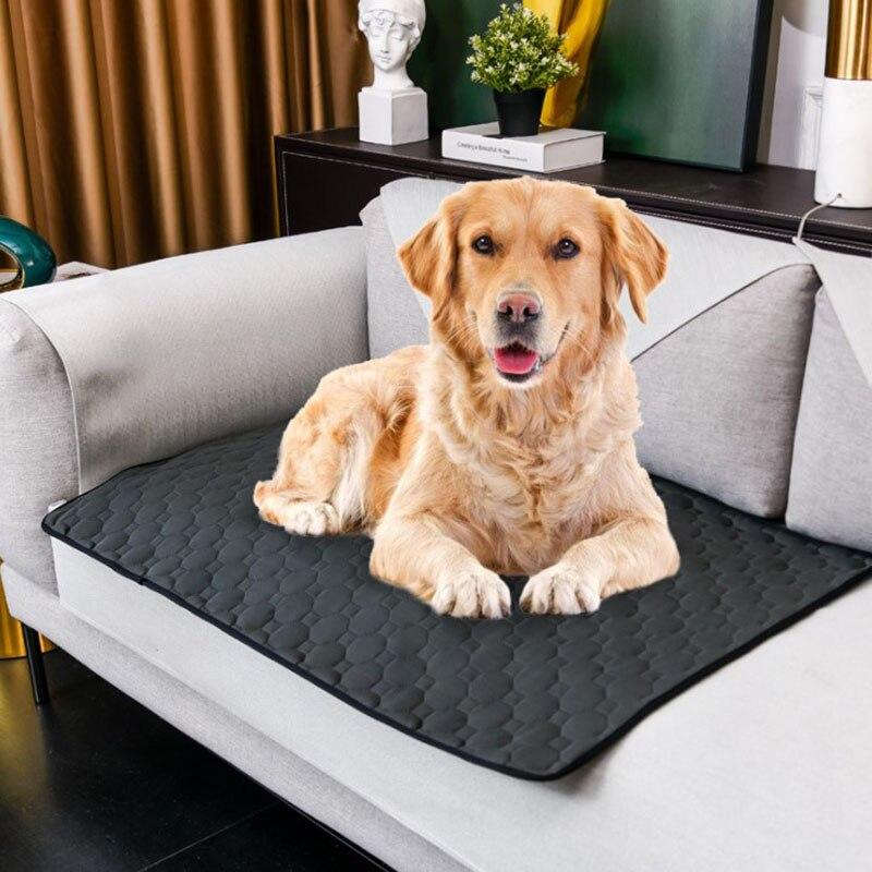 Коврик для подгузников собак впитывающий мочу Защита окружающей