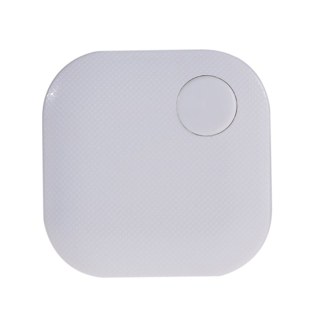Smart Tag Bluetooth Tracker Anti-lost Finder Alarm Locator Bluetooth Anti-lost Device Patch Intelligent Object Detector Alarm