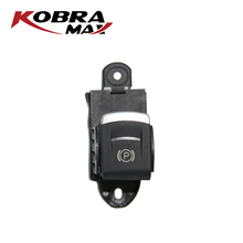KobraMax Parking Brake Electronic Switch 4F1927225A Fits For Audi S6 A6 Quattro 2009- 2011 Car Accessories