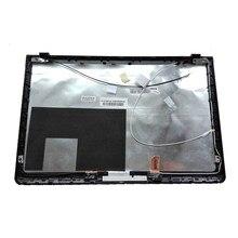 Верхняя крышка для ноутбука LENOVO S205 S205S серии 11S604JI120022000CE04V LCD задняя крышка черный/розовый