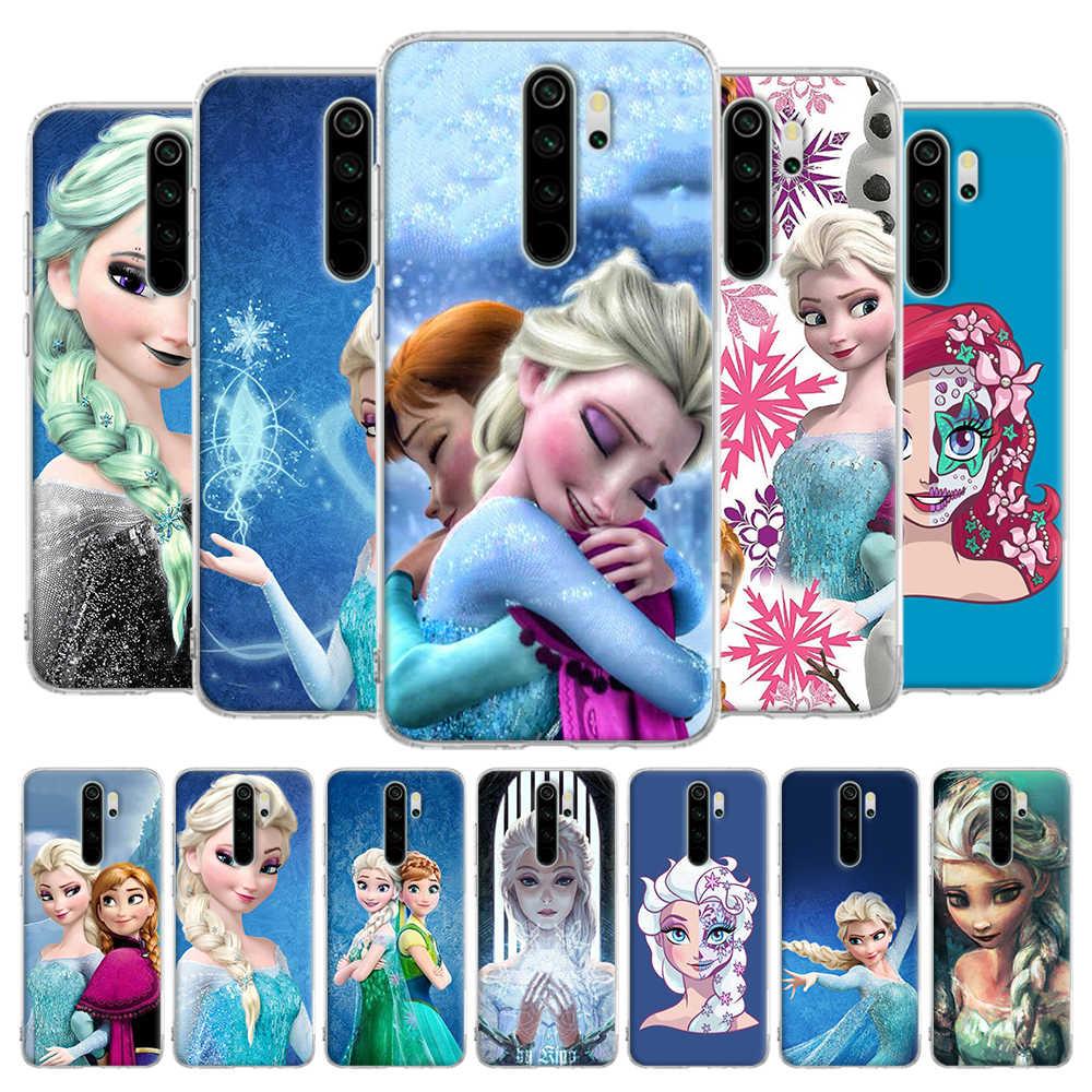 Disney Punk Tattoo Elsa iphone case