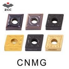 10 шт/лот cnmg карбидные вольфрамовые вставки продвижение cnmg120408