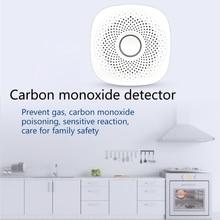 Carbon-Monoxide-Detector Coal-Alarm-Sensor Combustible Natural Leak LPG CH4 Co-Gas Methane