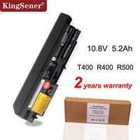 Bateria Do Portátil para Lenovo ThinkPad T400 KingSener R400 T61 T61p R61 R61i 14
