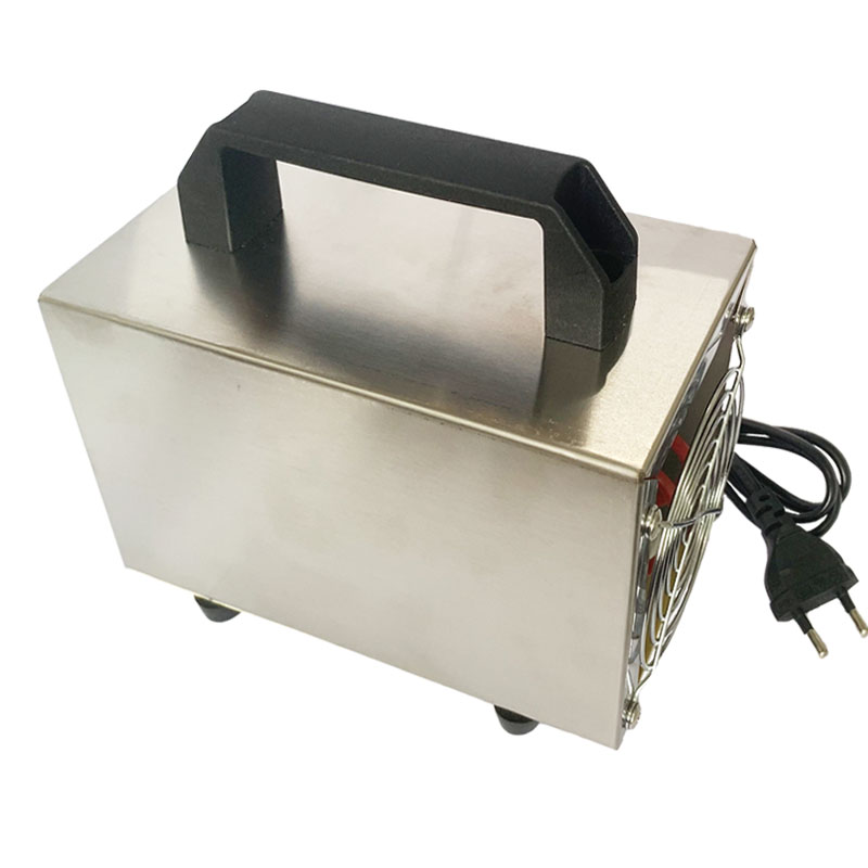 28g Ozone Generator Sterilizetion Disinfection Air Cleaner Cleaning For Maldehy 220V Air Purifier Ozonizer