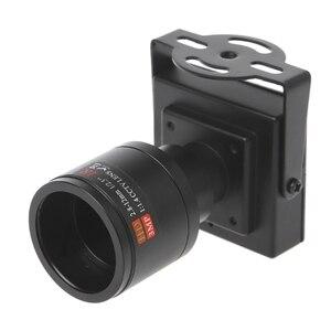 Image 2 - 700TVL 2.8 12mm Lens Mini Macchina Fotografica del CCTV Per La Sorveglianza di Sicurezza Auto di Un Sorpasso