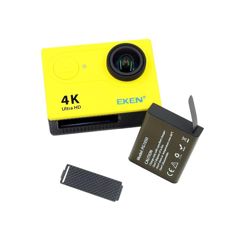 Action Camera 4K/30FPS 1080p/60fps 20MP Ultra HD  Mini Helmet Cam WiFi Waterproof Sports Camera From EKEN H9 H9R-5