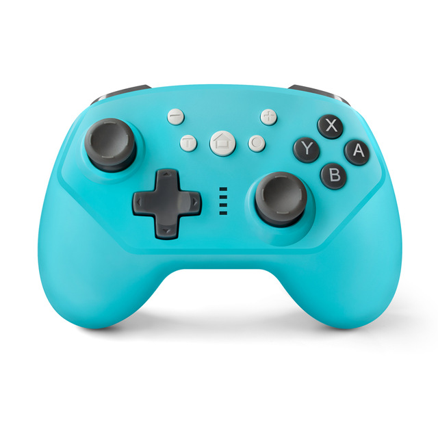 Bluetooth Wireless gamepad for Nintend Switch Pro Controller Gamepads With Axis  amp  Vibration Mando Pro Switch Lite Joystick