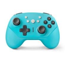 Mando inalámbrico Bluetooth para Nintendo Switch Pro, gamepad con eje y vibración Pro Switch Lite