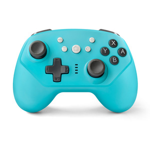Bluetooth Wireless gamepad for Nintend Switch Pro Controller Gamepads With Axis & Vibration Mando Pro Switch Lite Joystick