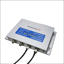 WIFI IMPINJ  R2000 RFID UHF 4 channel reader RS232 for Warehouse& Marathon management +free sdk+free tags YJT-928