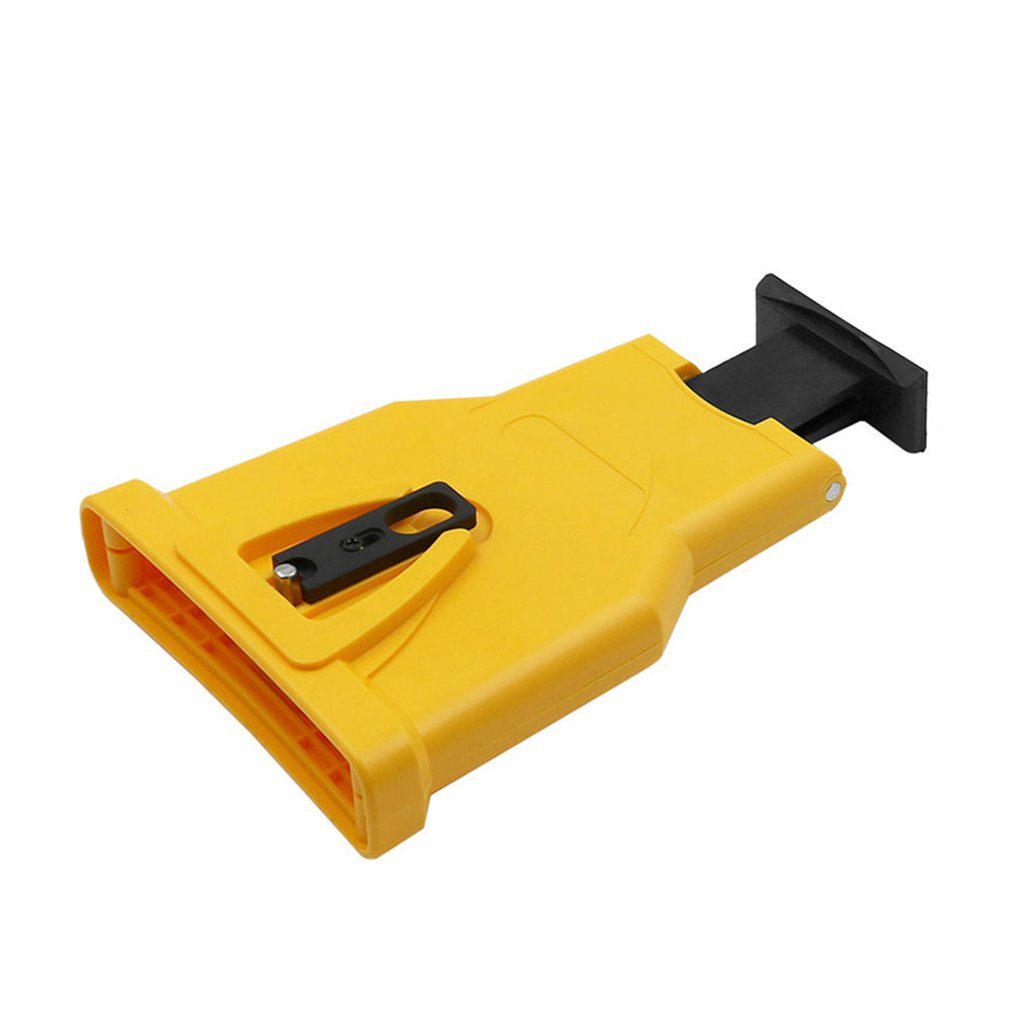 Chainsaw Teeth Sharpener System Abrasive Tools Sharpens Chainsaw Saw Chain Sharpening Tool For 14-20 Inch Chain Saw