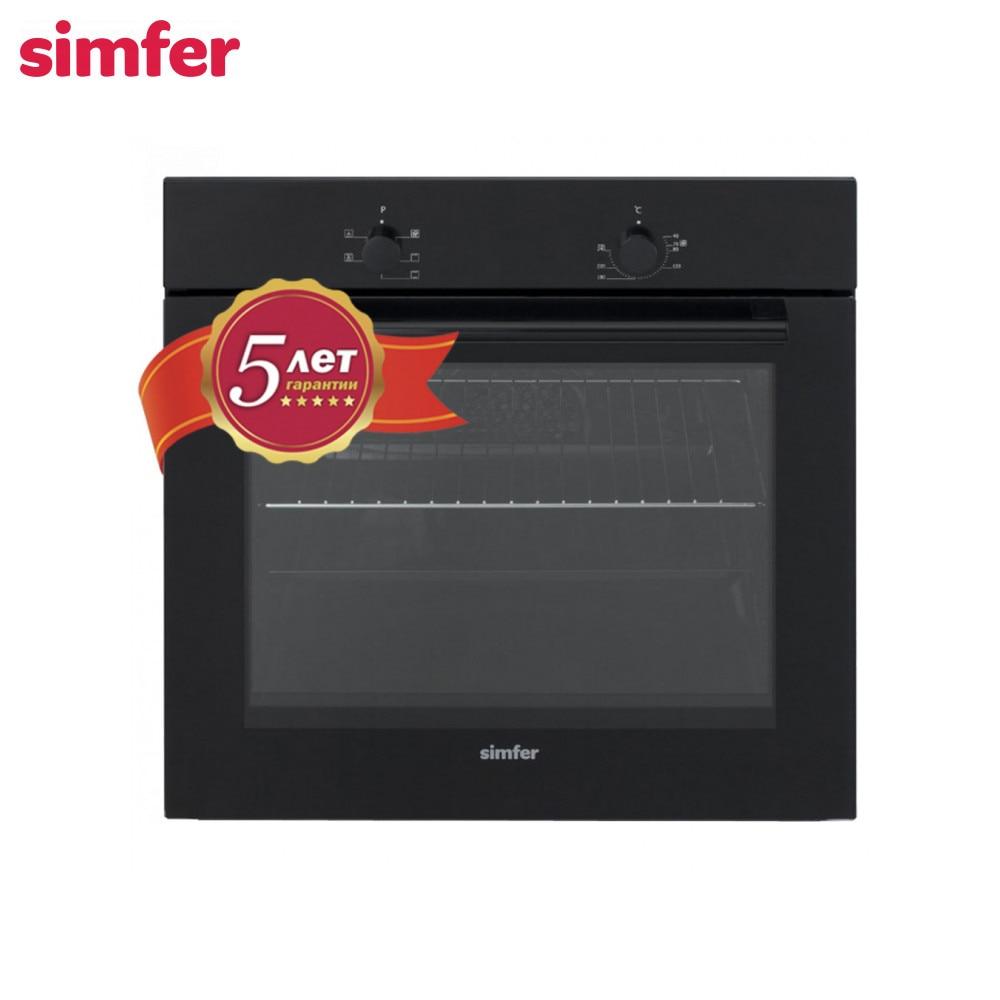Ovens Simfer B6eb06011 Liances For