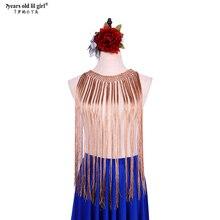 Flamenco Scarf From Spain Stole Shoulder Cloth Flamenco-Tuch CB51